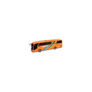 Imagem de Miniatura Ônibus De Viagem Iveco Usual Brinquedos