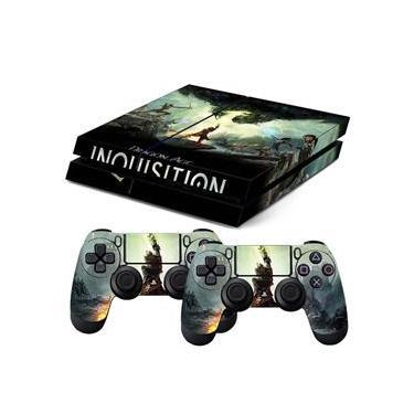 Skin PS4 Fat Dragon Age Inquisition