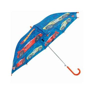 Guarda-Chuva Infantil Top Hot Wheels - Zippy Toys