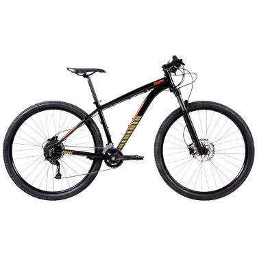 Imagem de Mountain Bike Caloi Moab - Aro 29 - Freio a Disco Hidráulico - Câmbio Traseiro Shimano Alivio Caloi Unissex