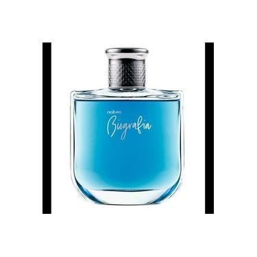 Perfume Biografia Masculino 100ml de Natura