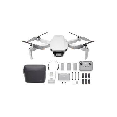 Drone DJI Mavic Mini 2 Combo Fly More
