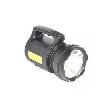 Imagem de Lanterna Led Holofote Recarregável 30w T6 Alta Potência TD-6000