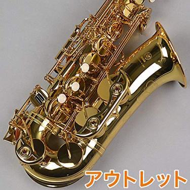 Imagem de Saxofone Alto Eb YAS-62 Laqueado Dourado YAMAHA, Yamaha, YAS-62