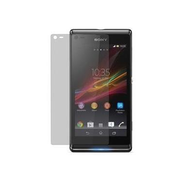 Película Protetora Para Sony Ericsson Xperia L