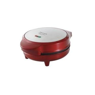 Omeleteira Philco Retrô Vermelho POM01