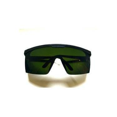 c0c2325765311 Pechinchas-33% Oculos De Proteçao Contra Raio Laser E Luz Pulsada - Modelo  Jaguar