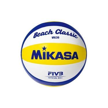 Bola de Vôlei de praia Mikasa VXL 30