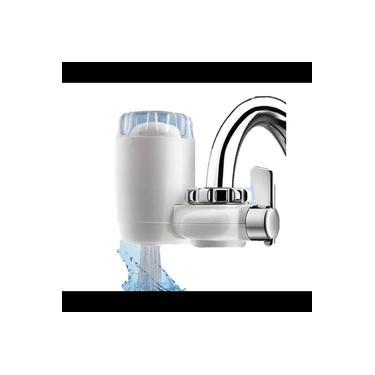 Filtro de Água Purificador Torneira