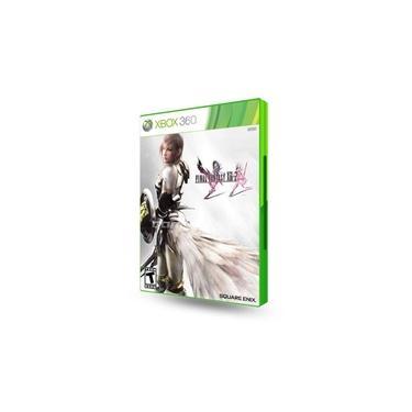 Final Fantasy XIII-2 - Xbox 360