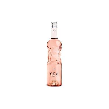 Vinho Francês Gem Pays D'oc Rosé 750ml