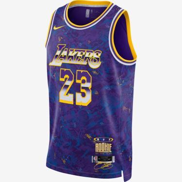 Regata Nike LeBron James Select Series Masculina