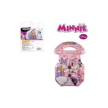 Colete Inflável Minnie 43x35cm - ETITOYS