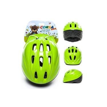 Imagem de Capacete Infantil Skate Bike Patins Corsa Kids PZ-11
