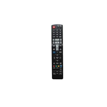 Imagem de Controle remoto de substituição HCDZ para LG HX966TZ HX976TZW HX906PA AKB73275506 Sistema de Home Theater Blu-ray