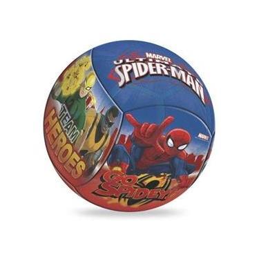 Imagem de Bola Infantil Spider-man Eva - Líder 377