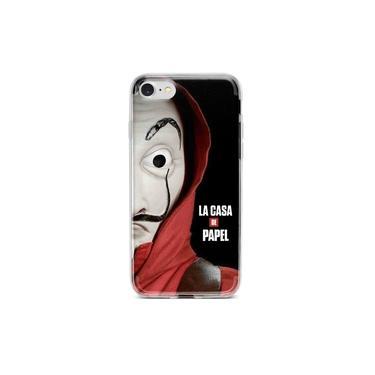 Capinha Capa para celular La Casa de Papel - Iphone 6 Plus
