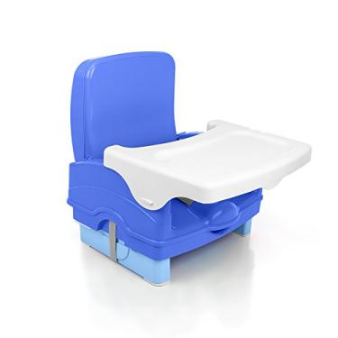 Cadeira de Refeição Portátil Smart Cosco - Azul
