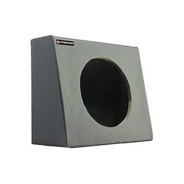 Caixa Premier Audio Selada Flat para 1 Alto-Falante de 10