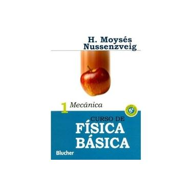 Curso de Física Básica 1 - Mecânica - 5ª Ed. 2013 - Nussenzveig, Hersh Moyses - 9788521207450