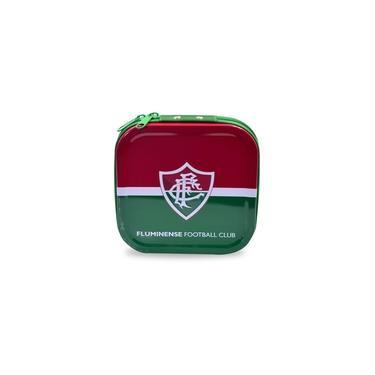 Porta Cd De Metal Para 24 Cds - Fluminense