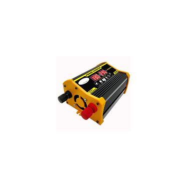 4000W LED USB Carro Conversor Inversor de energia 12V para 220V/110V Onda Modificada