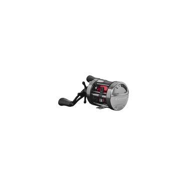 Carretilha Marine Sports Caster Power 400 HI/HIL perfil alto
