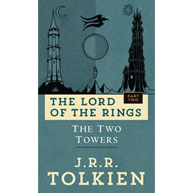 The Two Towers: The Lord of the Rings--Part Two - Livro De Bolso - 9780345339713