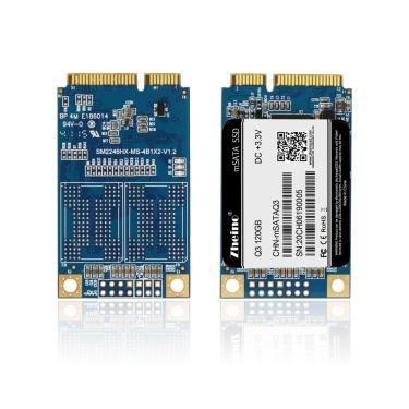 Zheino msata3 ssd 120 gb 128 gb 240 gb 480 gb ssd sata3 disco rígido de estado sólido para tablets