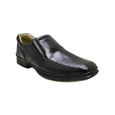 Sapato Masculino Social Conforto Rafarillo Preto 41
