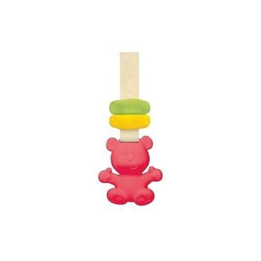 Imagem de Móbile Urso, Pato E Macaco - 2067 - Toyster