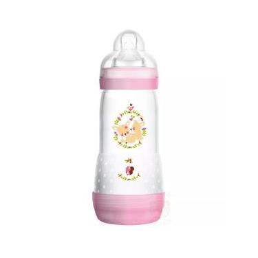 Mamadeira Mam First Bottle 320ml Anti Cólica