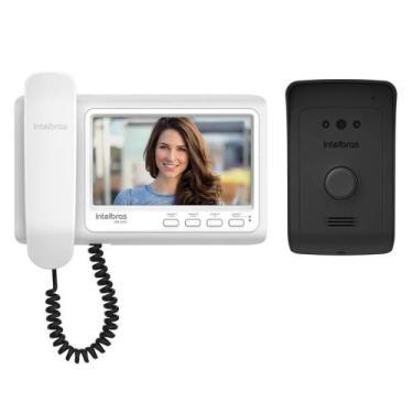 Imagem de Video Porteiro Eletrônico Ivr 1070 Hs Intelbras