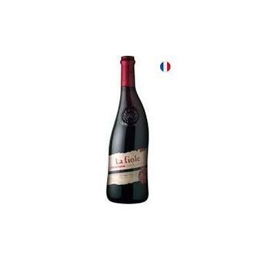 Vinho Francês Tinto La Fiole Côrtes Du Rhône 750ml