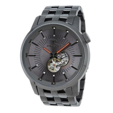 3e53d4a62fc Relógio De Pulso Ripcurl Detroit - Aço - Masculino