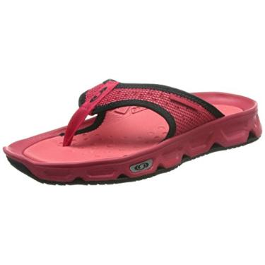 Chinelo Feminino RX Break 381615 Rosa - Salomon - 38