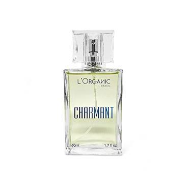 Imagem de Perfume Inspirado Bleu De Chanel 50ml Cítrico Edp + Amostra