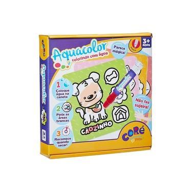 Imagem de Brinquedo Aquacolor – Colorindo com água - Toyster