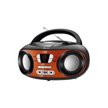 Rádio Portátil Mondial UP Bx-18 entrada USB Bluetooth Bivolt