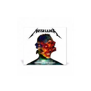 Imagem de Cd Metallica - Hardwired... To Self-Destruct - 2 Cds