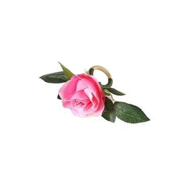 Imagem de Porta Guardanapo Rosa Cor de Rosa