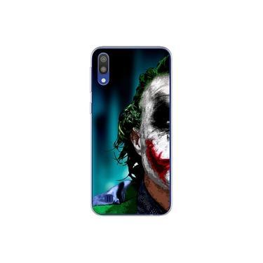 Capa para Galaxy A30s - Batman | Joker