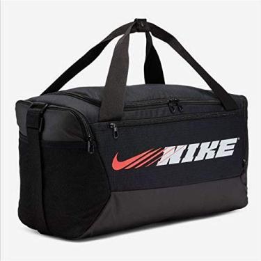 Imagem de Bolsa Nike Brasilia Graphic Training Duffel
