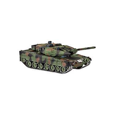 Imagem de Revell - Leopard 2A6/A6M REV03180