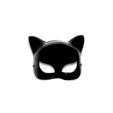 Imagem de Máscara Mulher Gato