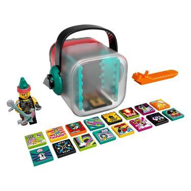 Imagem de LEGO VIDIYO - Punk Pirate BeatBox