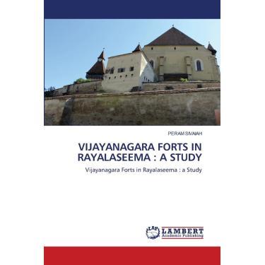Imagem de Vijayanagara Forts In Rayalaseema