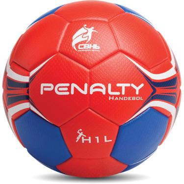 Bola de Handebol Hand Grip H1l Infan. S/C Az-Vm Penalty