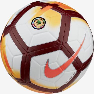 Bola Nike Confederação Sul-Americana Strike Campo c02957455349f