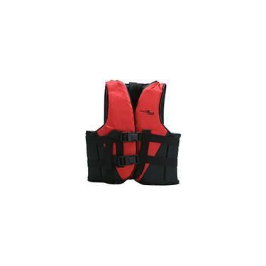 Colete c/ Trava Lock Coast 30kg - Náutika